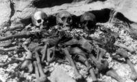 Остров Мертвецов, история аномального места