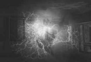 Полтергейст, темная энергия невидимого мира