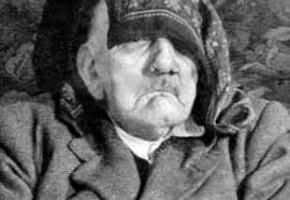 Жизнь и смерть Гитлера в изгнании, Аргентина