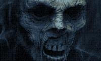 Зомби, ходячие мертвецы Индонезии