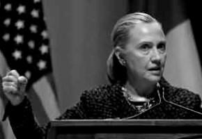 Клинтон раскроет всю правду об НЛО и Зоне 51
