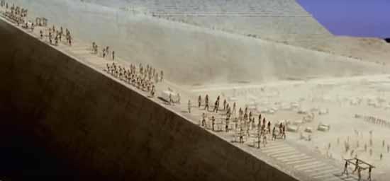 Пирамиды-древняя тайна истории