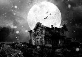Привидения живущие в домах всего лишь глюки воображения