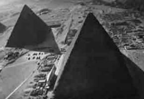 Великие пирамиды Египта