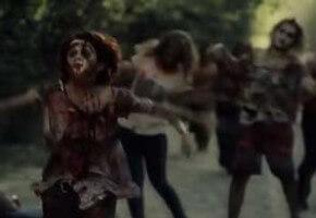 Зомби и ходячие мертвецы, надо ли опасаться зомби-апокалипсиса