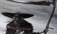 Анку - предвестник смерти собирающий души умерших