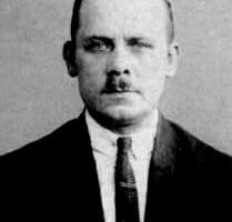 Фридрих Хаарманн, ганноверский вампир