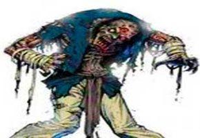 Ходячие мертвецы - зомби фабрики вуду