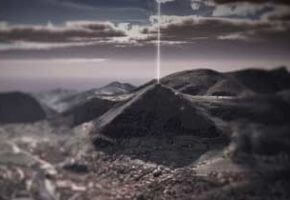 Пирамида Солнца Боснии древнейшее устройство Земли