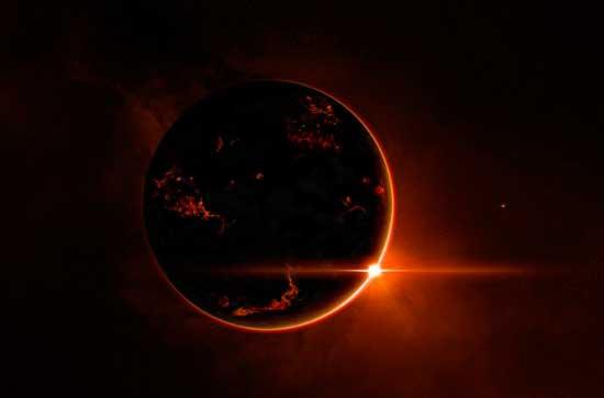 Планета Х с окраин Солнечной системы может уничтожить жизнь на Земле