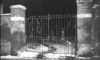 Ворота кладбища не удержат вампиров