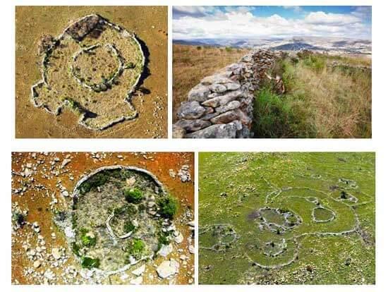 Возможно, здесь жили самые первые люди