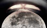 Земли нам мало, устроим ядерный взрыв на Луне