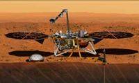 Новый ровер для Марса