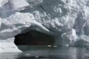 Тайные базы Антарктиды