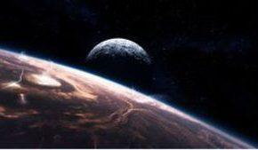 объект L91 приближается к Земле