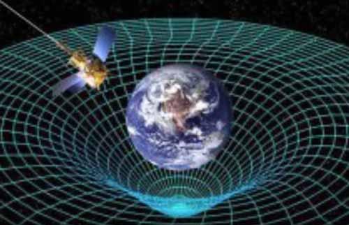 Что произойдет, если человек или Земля попадут в черную дыру