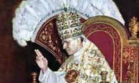 Папа римский Пий XII остерегался адских возможностей Хроновизора