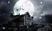 Призраки и привидения обожают дома с историей