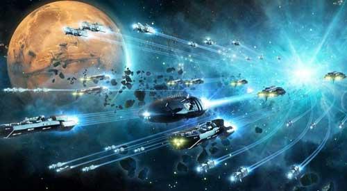 Вторжение инопланетян погубит человечество