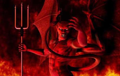 Желаете продать свою душу дьяволу