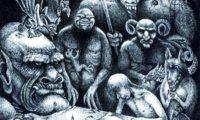 Имена демонов Ада список