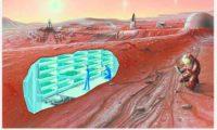 Колонизация - близкое будущее Марса